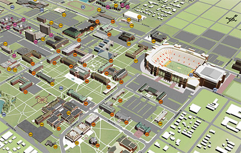 grambling state university campus map University Store University Store Oklahoma State University grambling state university campus map